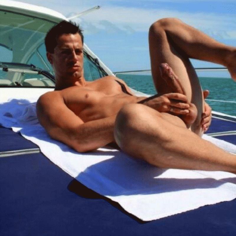 Hot, Hot, Hot. (Marco Blaze)