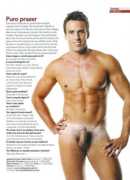 Hot, Hot, Hot. (Daniel Coelho)